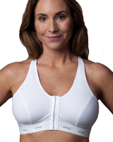 Front Hook Mastectomy Bras
